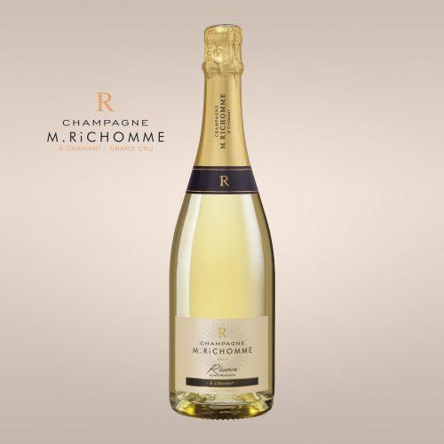champagne richomme réserve