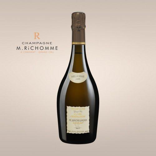 Champagne Richomme Cuvée spéciale