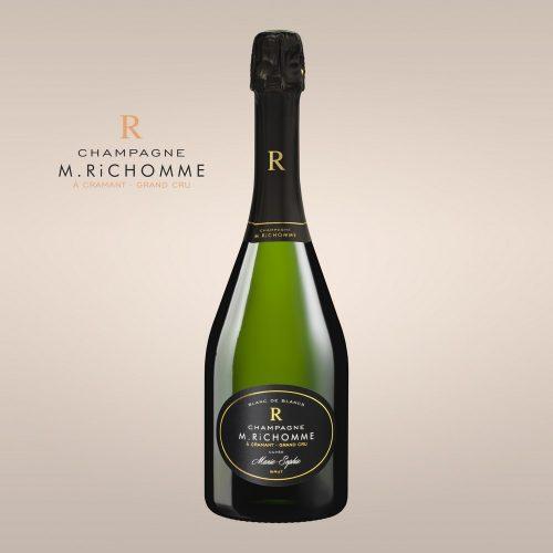 champagne richomme cuvée Marie Sophie