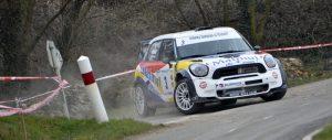 Rallye a Cramant