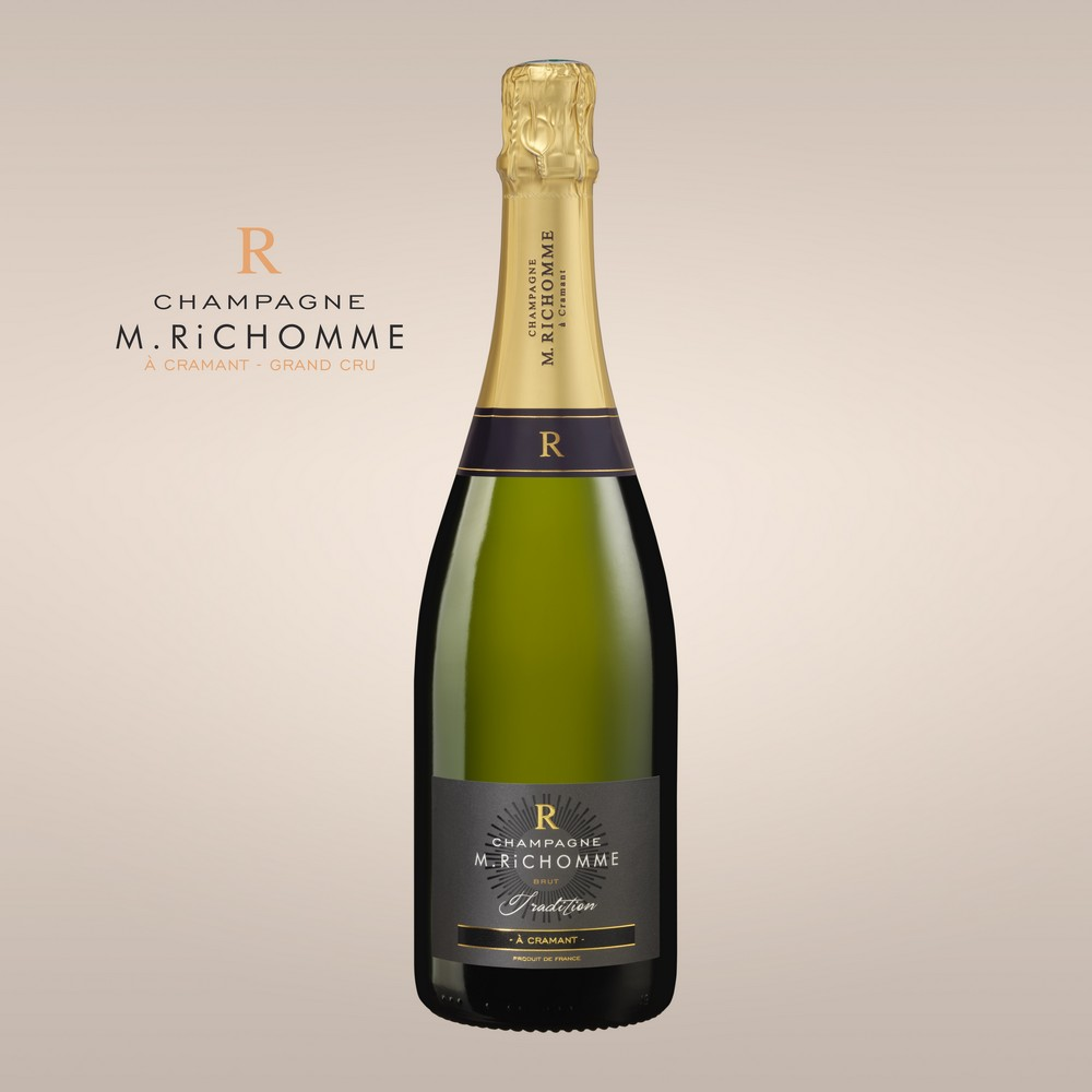 Champagne Brut Tradition Richomme