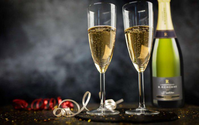 champagne richomme bouteille producteur de champagne richomme