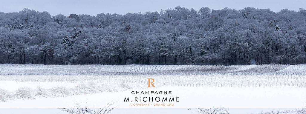 champagne g richomme